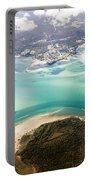 Queensland Island Bay Landscape Portable Battery Charger