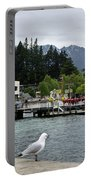 Queenstown, New Zealand Portable Battery Charger