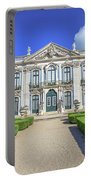 Queluz National Palace Portable Battery Charger