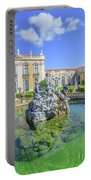 Queluz National Palace Sintra Portable Battery Charger