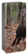 Questioning Wild Turkey Portable Battery Charger