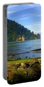 Quiet Bay Portable Battery Charger