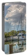 Quiet Marina Portable Battery Charger