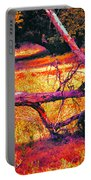 Quiet Meadow Portable Battery Charger