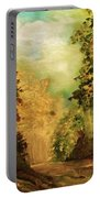 Quiet Walk Portable Battery Charger