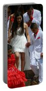 People Series - Quinceanera Ceremony  Portable Battery Charger