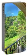 Quinta Da Regaleira Portable Battery Charger