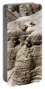Qumran: Dead Seal Scrolls Portable Battery Charger