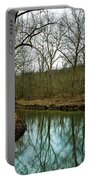 Raccoon Creek Portable Battery Charger