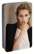 Rachael Taylor Portable Battery Charger