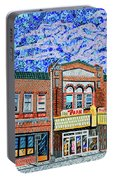 Racine, Wisconsin Portable Battery Charger