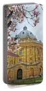 Radcliffe Camera Bodleian Library Oxford  Portable Battery Charger