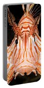 radial Lionfish Pterois radiata Portable Battery Charger