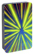 Radiant Flow 3 Portable Battery Charger