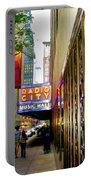 Radio City Music Hall Portable Battery Charger