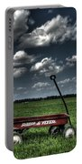 Radio Flyer Portable Battery Charger