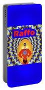 Raffo Portable Battery Charger