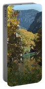 Rafting River Voidomatis Portable Battery Charger