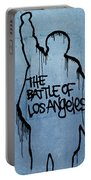 Rage Against Machine Portable Battery Charger