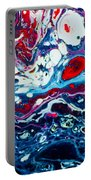 Raging Storm  Portable Battery Charger