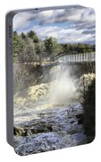 Raging Water Portable Battery Charger