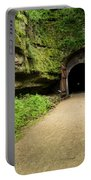 Rail Trail Tunnel 2 A Portable Battery Charger