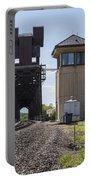 Railroad Lift Bridge2 A Portable Battery Charger