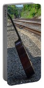 Railroad Song Portable Battery Charger
