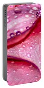 Rain Drop Jewels  Portable Battery Charger