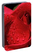 Rain Sprinkled Portable Battery Charger
