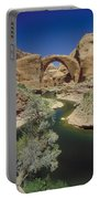 Rainbow Bridge Upstream Portable Battery Charger
