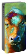Rainbow Calf Portable Battery Charger