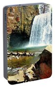 Rainbow Falls 2 Portable Battery Charger