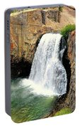 Rainbow Falls 3 Portable Battery Charger