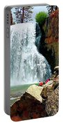 Rainbow Falls 4 Portable Battery Charger