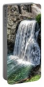 Rainbow Falls 5 Portable Battery Charger
