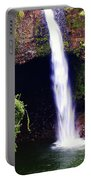 Rainbow Falls Iv Portable Battery Charger