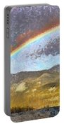 Rainbow - Id 16217-152046-6654 Portable Battery Charger