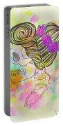 Rainbow Mrs. Portable Battery Charger