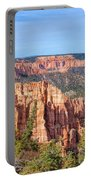 Rainbow Point Overlook Portable Battery Charger