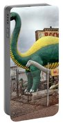 Rainbow Rock Shop Dino Portable Battery Charger