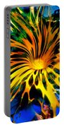 Rainbow Thunder Well Portable Battery Charger