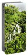 Rainforest Rapids Portable Battery Charger