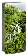 Rainforest Rapids Portable Battery Charger