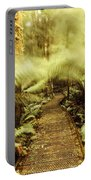 Rainforest Walk Portable Battery Charger