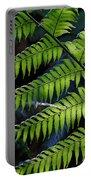 Rainforest Wonder Portable Battery Charger