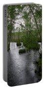 Rainy River. Koirajoki Portable Battery Charger