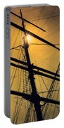 Raise The Sails Portable Battery Charger