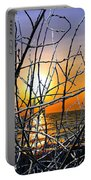 Raising Branches Portable Battery Charger