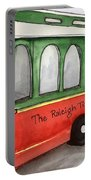 Raleigh Trolley Portable Battery Charger
